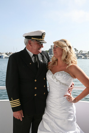 The Bride and the Captain