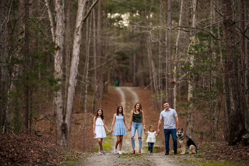 Regina Family Session 2021-03-29