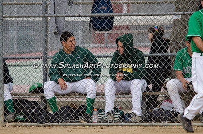 2012 Baseball Eagle Rock vs Lincoln 2012May02