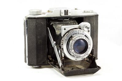 Semi Proud Model 50, 1950
