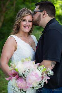 Tori & Joe (Ceremony Only)