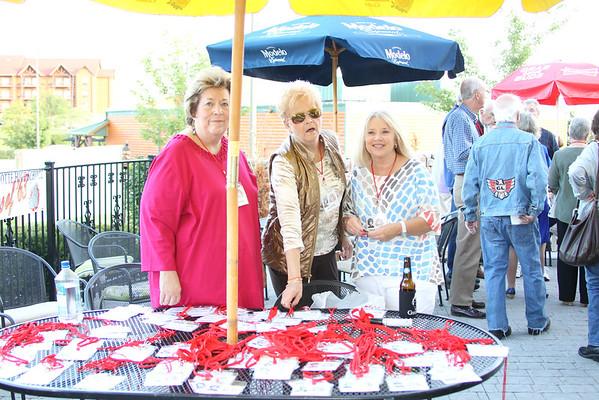 Wyandotte High School Class of 63  Fifty Year Class Reunion