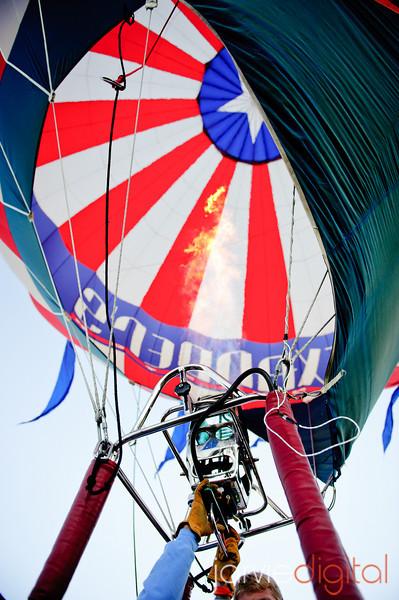 2010 Balloon Festival