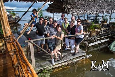 2014 Peru Mission Trip
