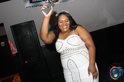 DECEMBER 27TH, 2019: CYNDEE'S BIRTHDAY BASH