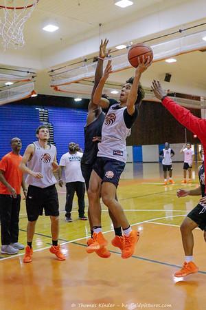 Boys Basketball Practice 11/15/19