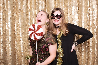 TriProp Holiday Party 2018