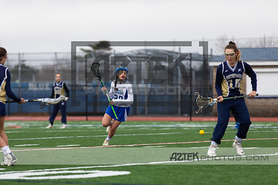 Division Ave vs Bethpage 4/9/19