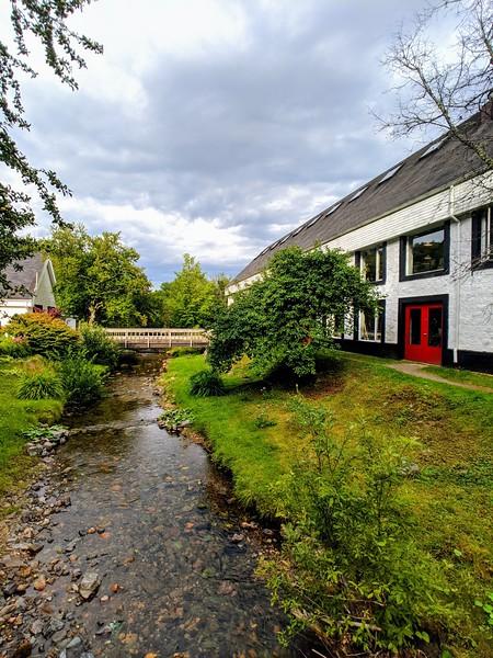 Glenora Distillery and Inn brook.jpg