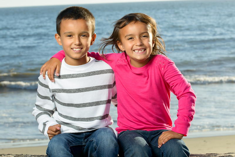 Lorri S (Family Photography) @ Rio Del Mar Beach, Aptos