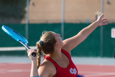 Ladies Tennis