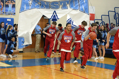 Kenston vs. Willoughby South (2/5/2019)