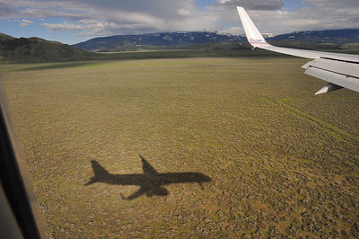 Jackson Hole/Grand Teton/Old Faithful