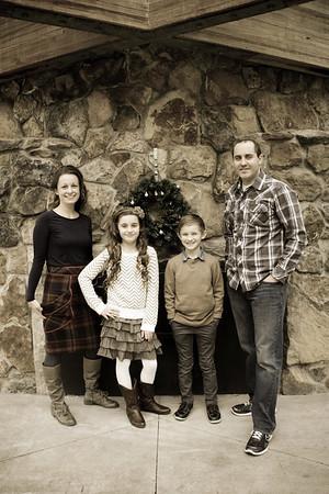 Arrowood Christmas Pics