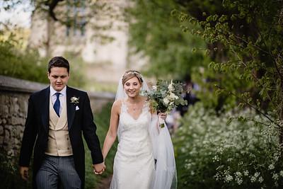 Mr & Mrs Elliott