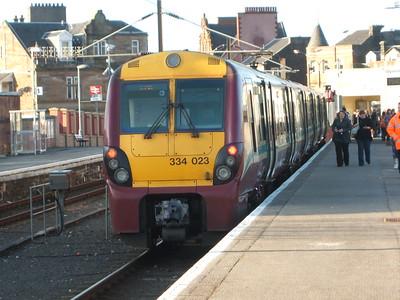 Railways - Flickr