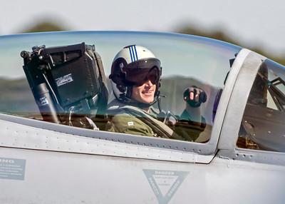 F/A-18E, VFA-143 Pukin' Dogs