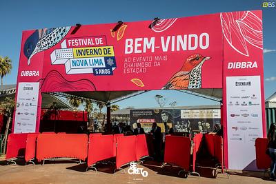 Festival de Inverno de Nova Lima 2019 - Eisenbahn