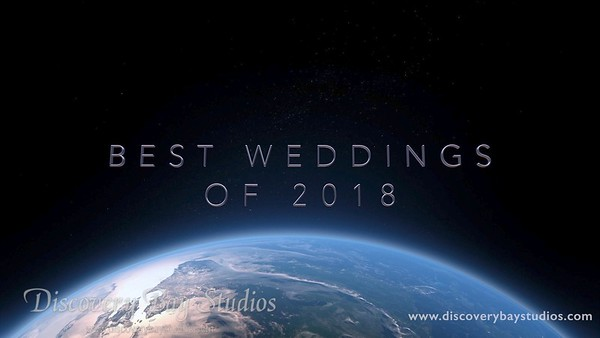 Best Weddings of 2018
