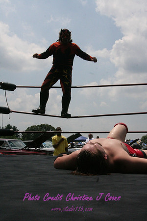 EPW 080628 Owen Graichen vs Fire Cat