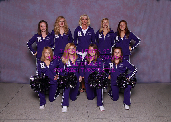 RTHS SPORTS-FALL SPORTS TEAM PICTURES