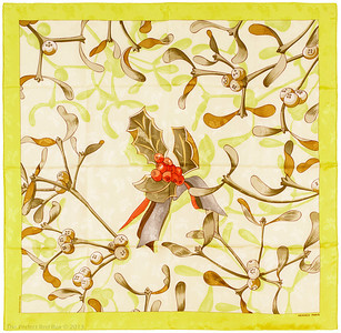 Neige d Antan II - jacquard - lime - excwct - Ref 1201042013