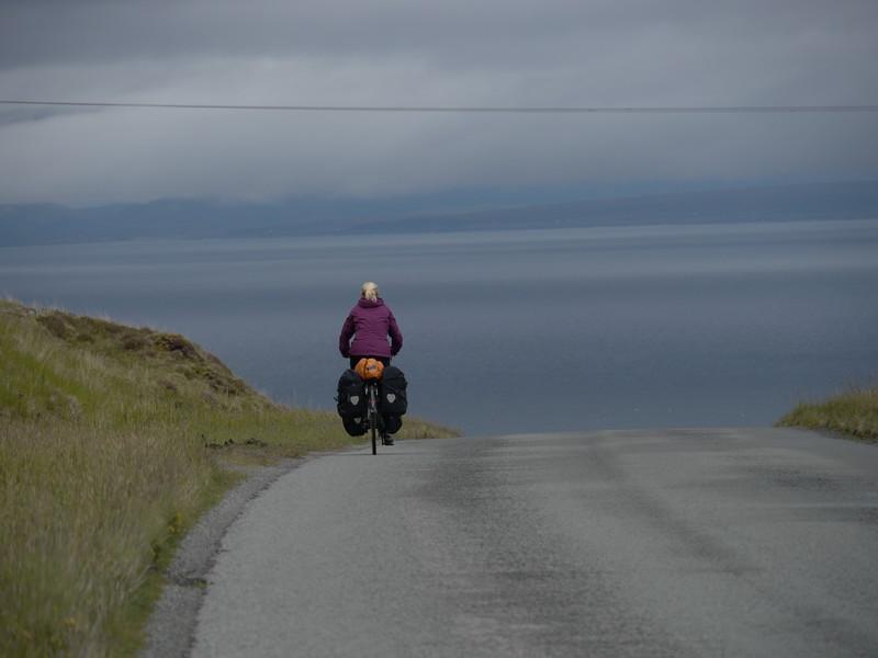 @RobAng Juni 2015 / Borve, Isle of Skye / Eilean a'Cheo Ward  (Inner Hebridies), Scotland, GBR, Grossbritanien / Great Britain, 127 m ü/M, 2015/06/20 11:30:03