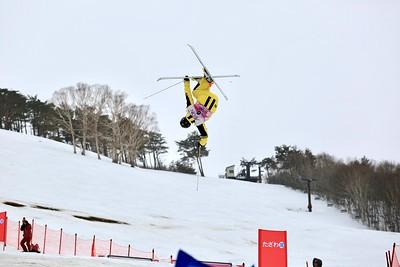 Tazawako 2020 - FIS Freestyle Moguls and Dual Moguls World Cup