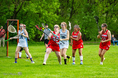 HS Sports - Mad West Lacrosse - May 16, 2019