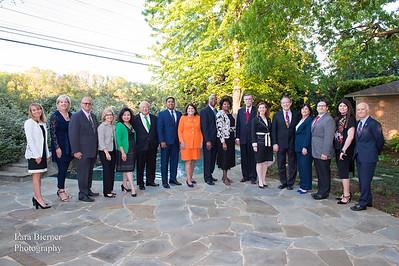 AJC  2017 Consular Corps Seder