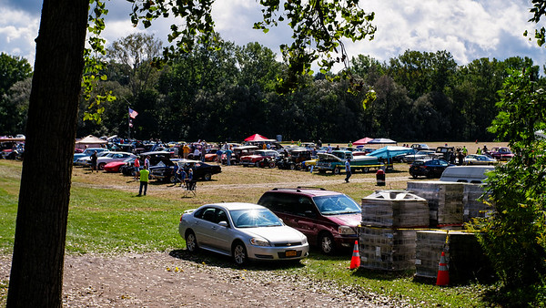 Der Kobblers Car Show Midway Park Bemus Point NY 9-6-2021