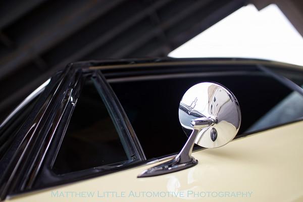 Marc's 409 Impala