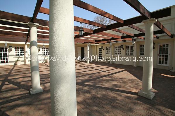 SOUTH AFRICA, Gauteng, Johannesburg, Hyde Park. The Shul at Hyde Park (8.2012)