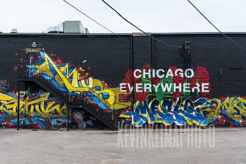 CHICAGO EVERYWHERE