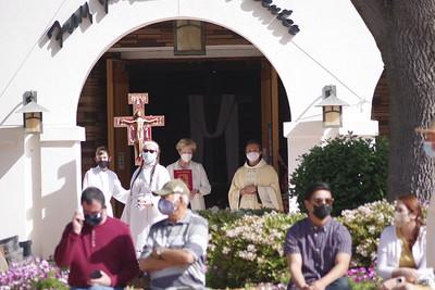 04-04-2021 Easter mass 10 am