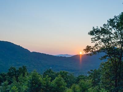 22 Rock Vista Sunrise