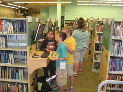 4th PBG Library