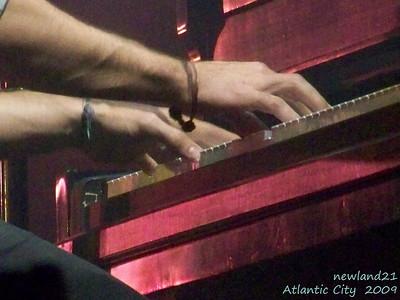 090807 Kris Allen - AI8 Atlantic City, NJ