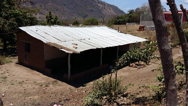 El Chaguite, Honduras, 2016