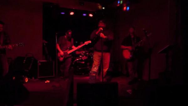 2010/12/09 - Rock Out Karaoke