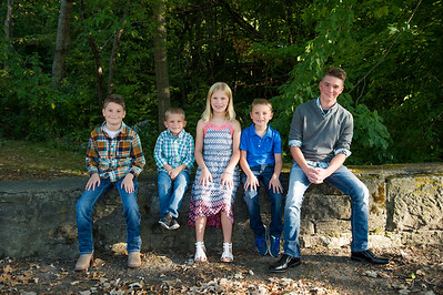 Garthaus Family 2017