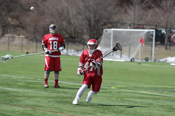 Hudson High Lacrosse V SB
