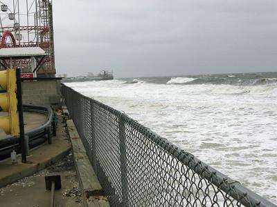 October 28, 2012 / Seaside Heights
