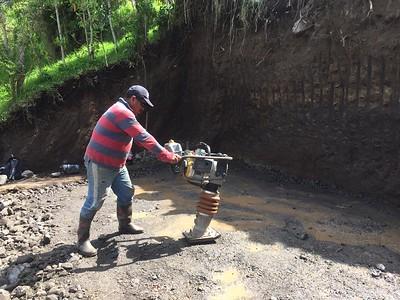 Safe Water for Pilopata Ecuador