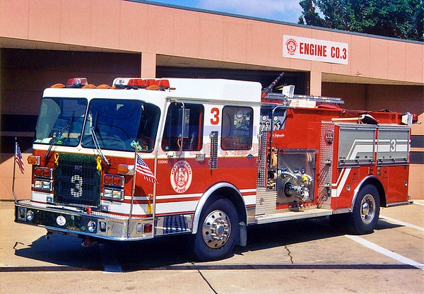 Pittsburgh Fire Department