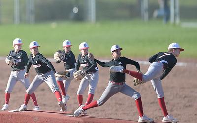 Diamond Dawgs Baseball 3/7/2020