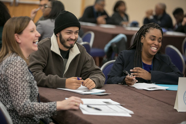 Undergraduate Diversity Program