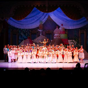 Ballet Frontier Group Photos