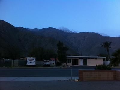 Hiking Blog 031911