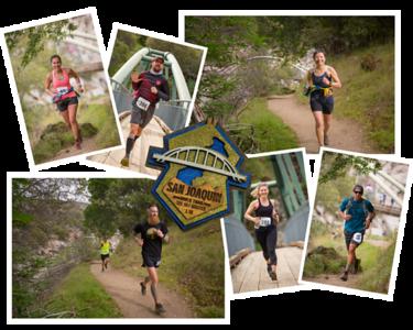 San Joaquin River Trail Half Marathon